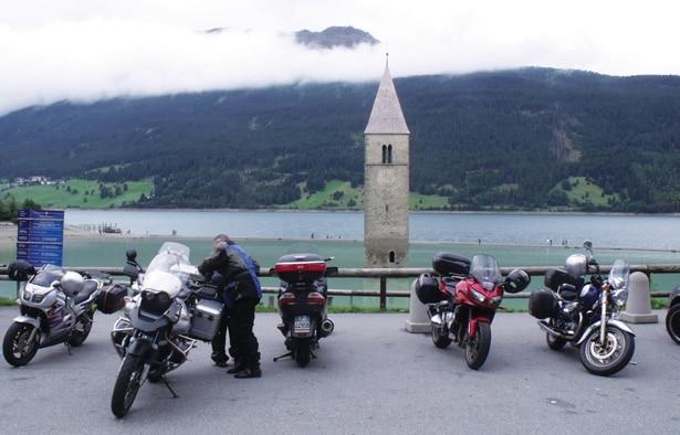 Austrian Tyrol Tour