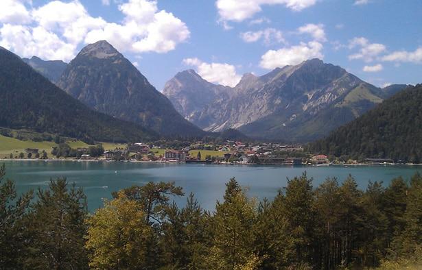 Lake Achensee Tour