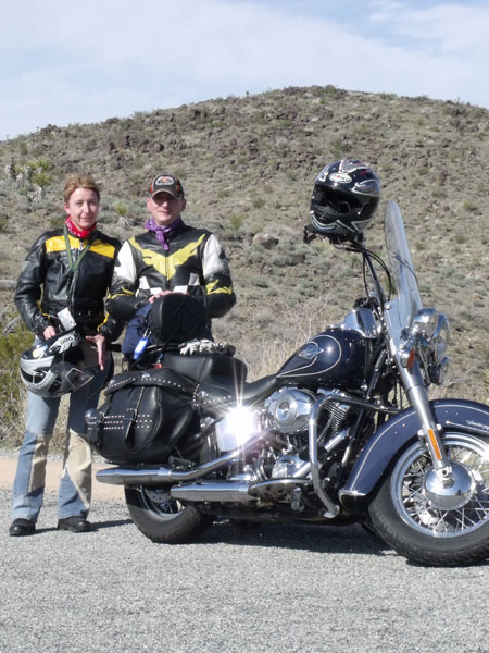 Slavica and Petar Tour Guides