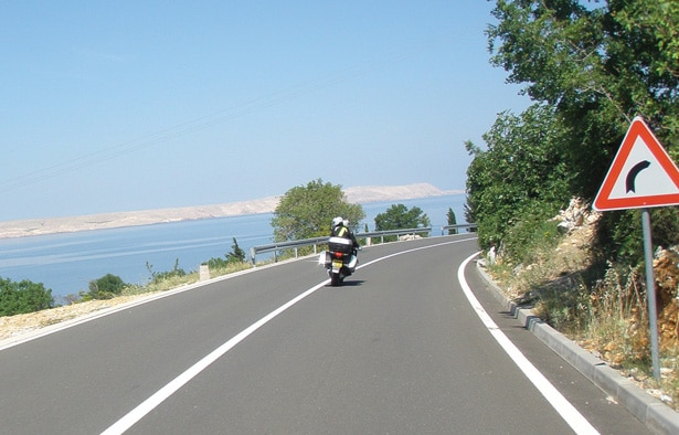 Grand European Self Guided Motorcycle Tour