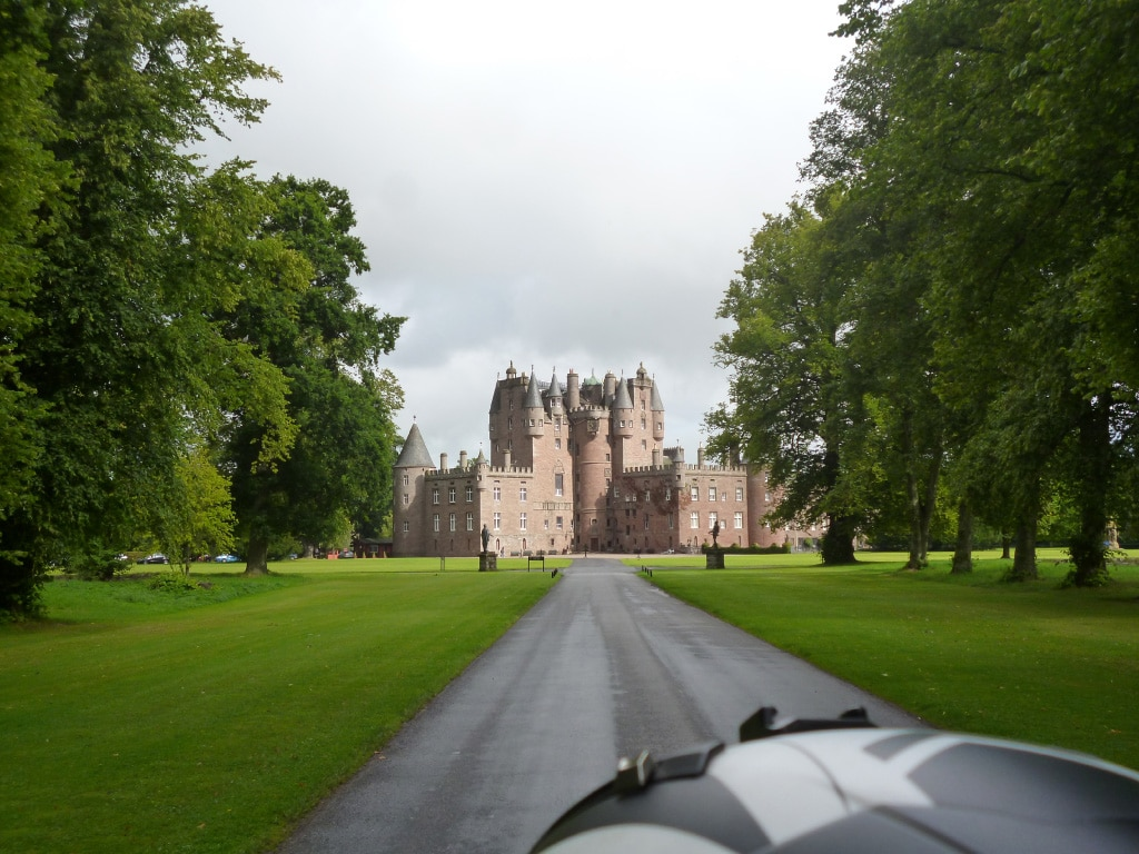 Scottish Highlands Tour Image