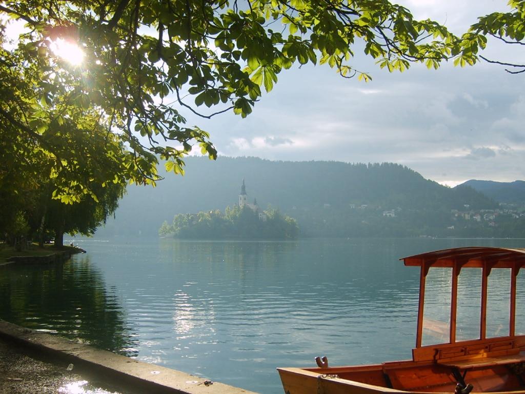 Slovenia, Croatia, Dolomites Tour Image
