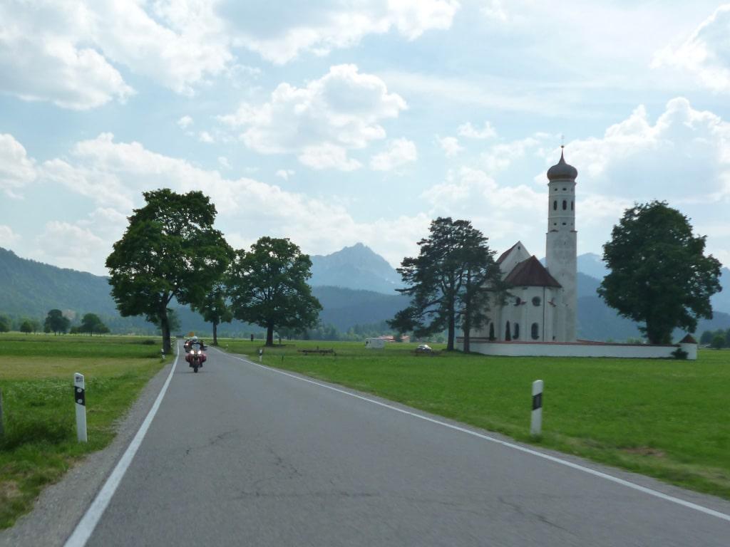 Bavaria Tour Image