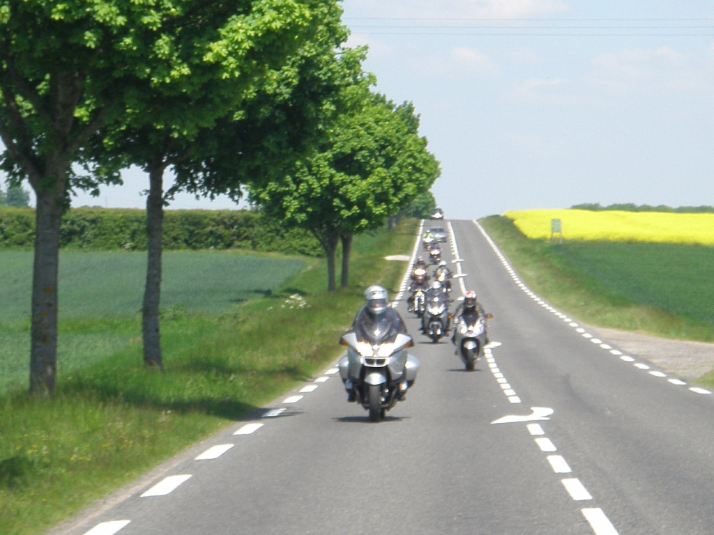 motorcycle rentals Europe, Vosges mountains