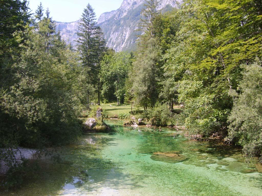self guided motorcycle tours to Europe - Slovenia, Croatia, Dolomites