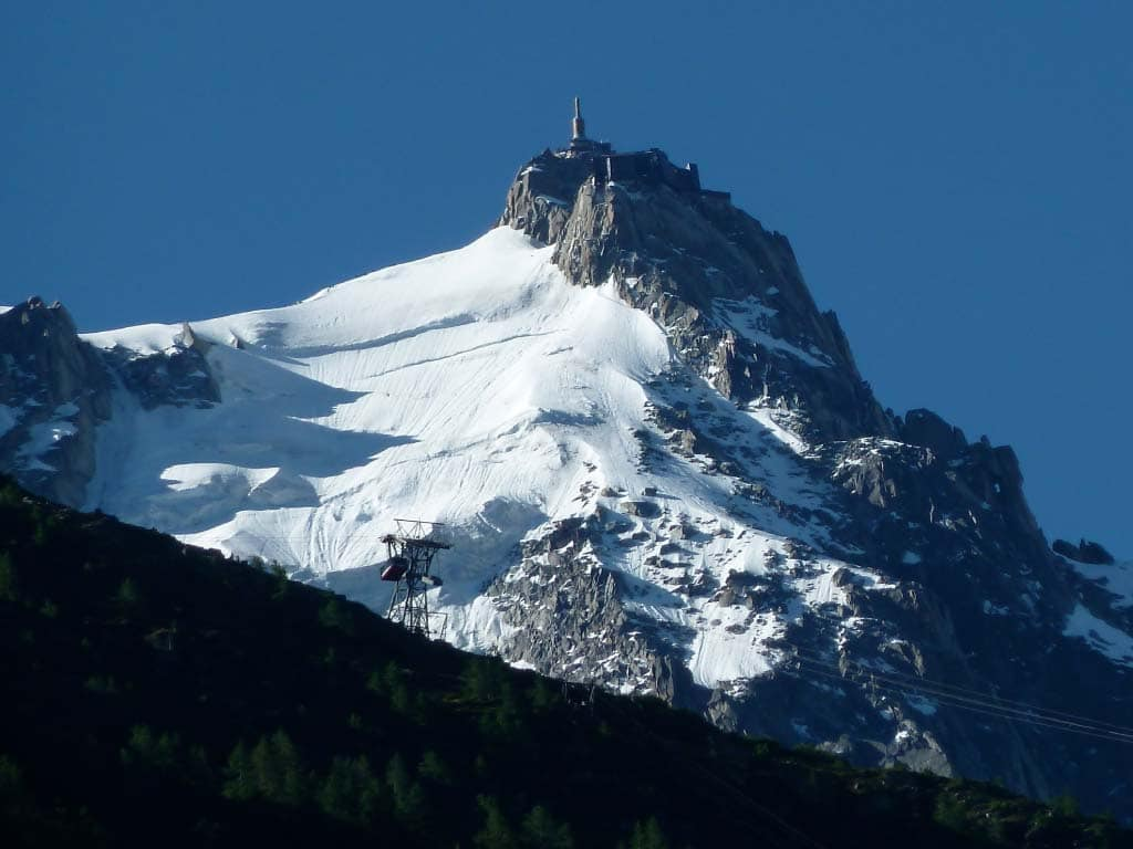 guided motorcycle tours to Europe - French Alps tour