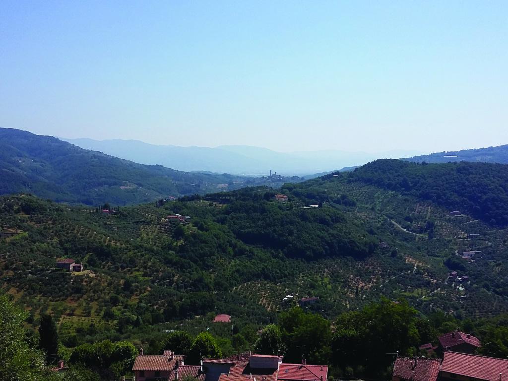 motorcycle vacations to Europe, Lake Garda, Tuscany, Italy