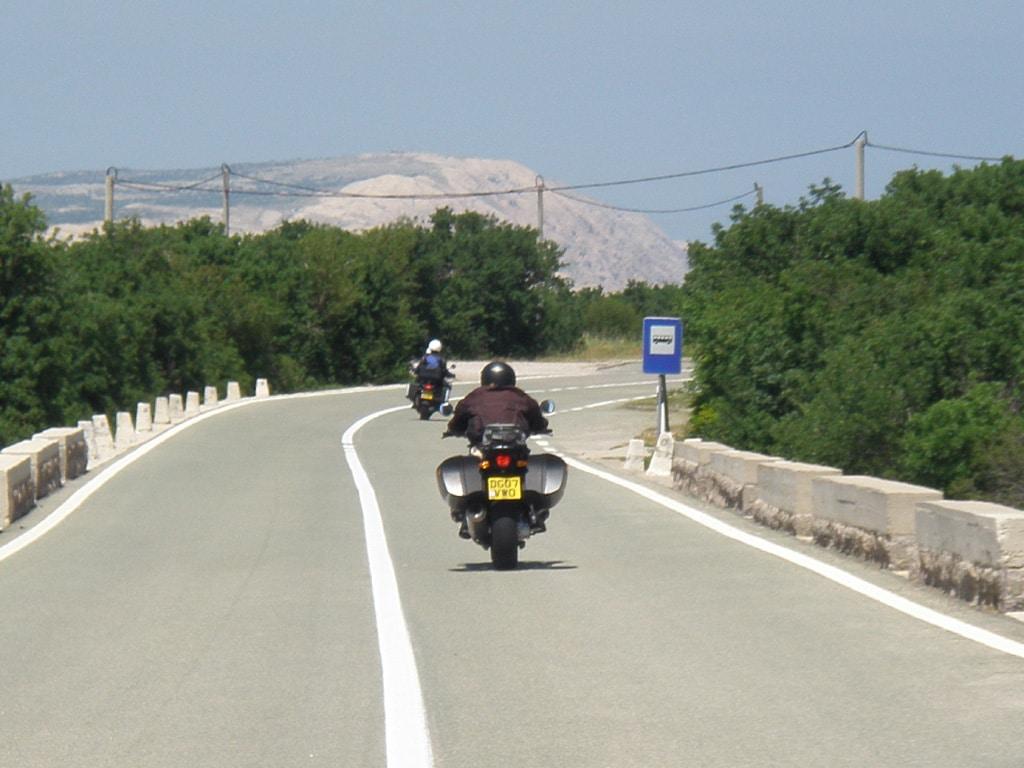 Bosnia, Croatia and Slovenia Tour Image