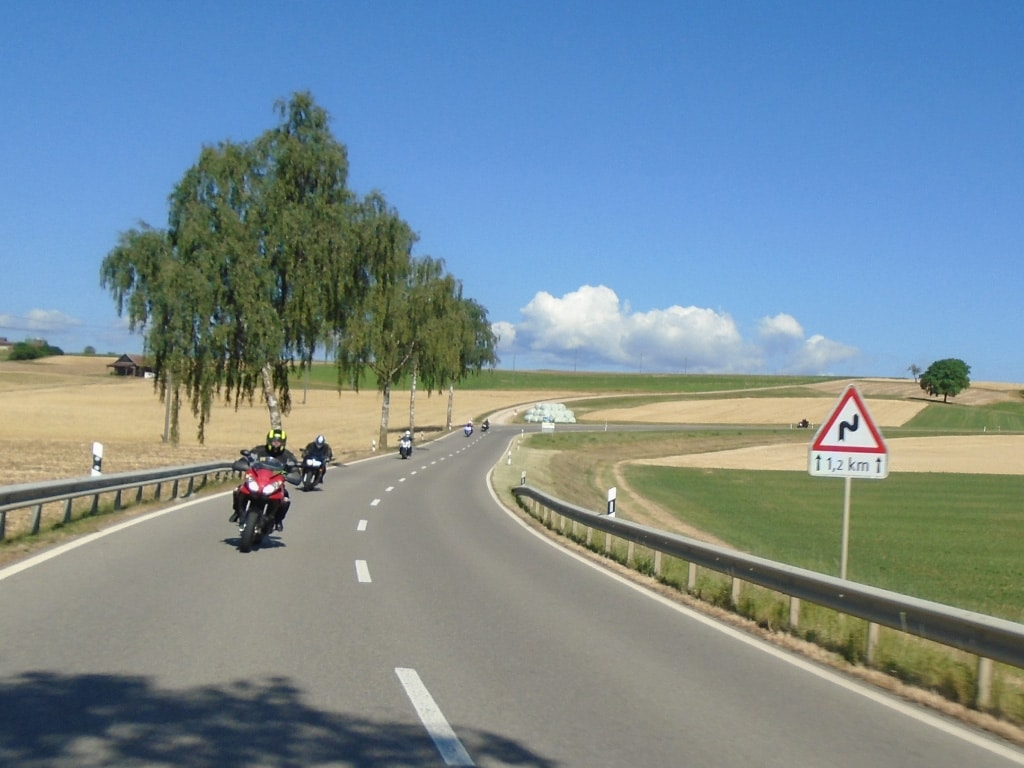Ardennes, Moselle and Champagne Tour Image