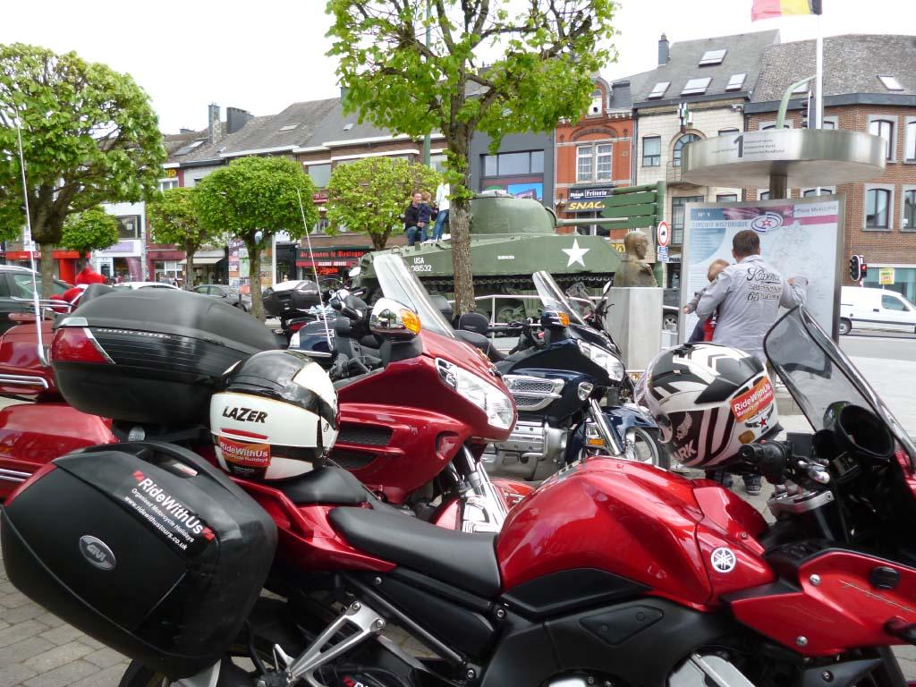 Bosnia, Croatia, and Slovenia guided motorcycle tour