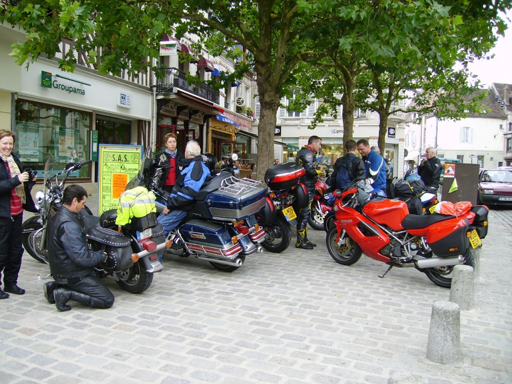 motorbike holidays and motorcycle rentals