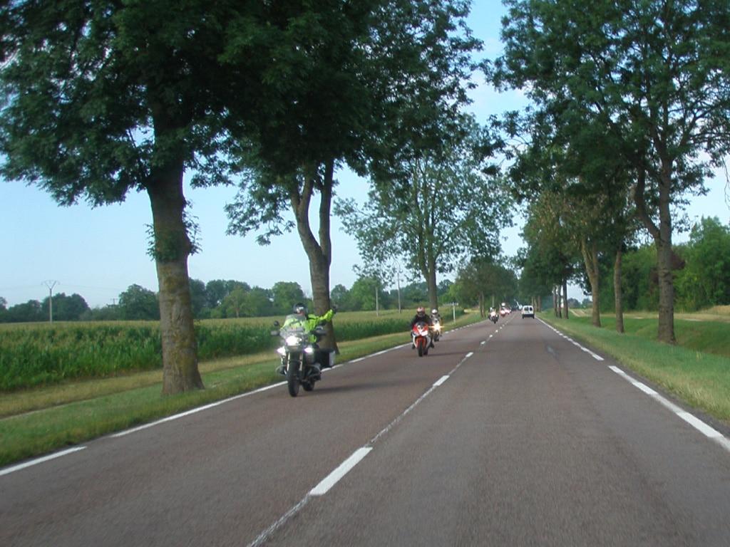 motorcycle rentals Europe