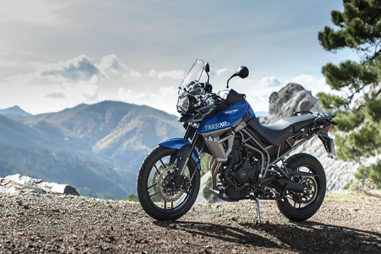 motorcycle hire, rentals UK