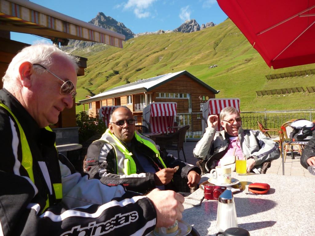 Austrian Tyrol 2022 day 3