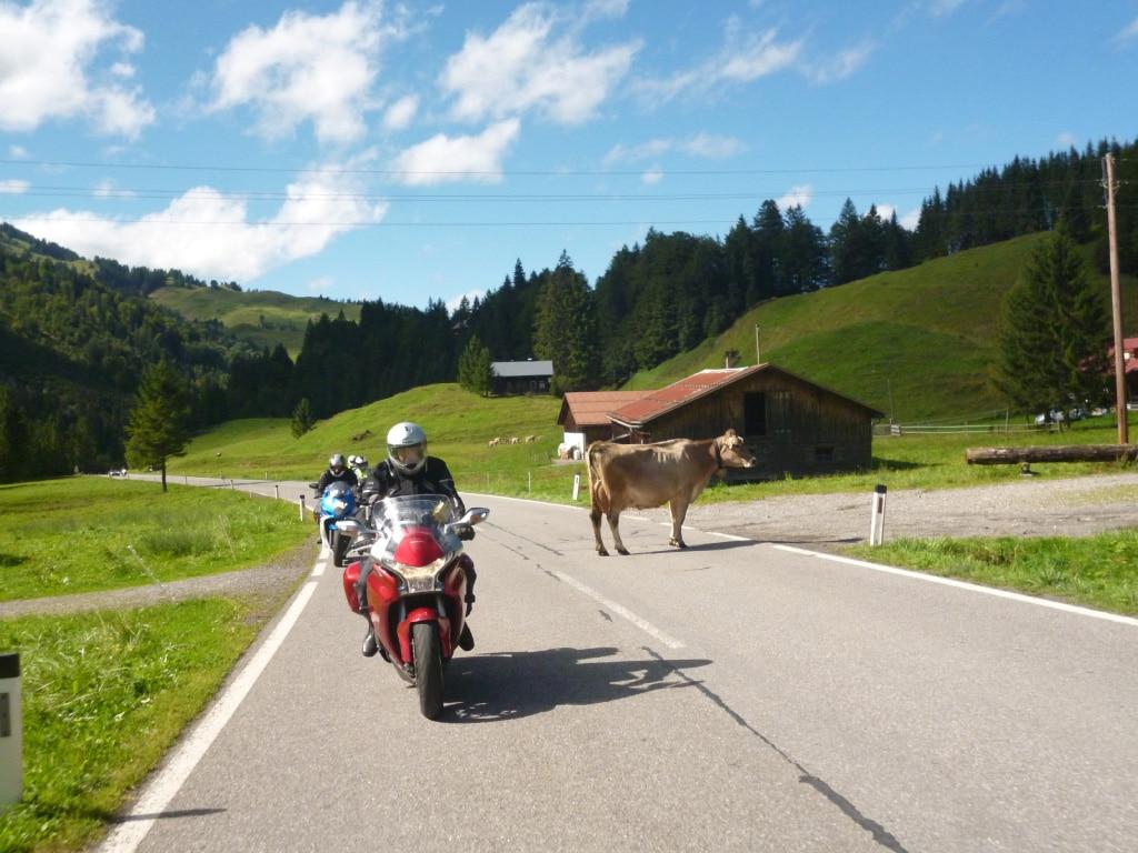 Austrian Tyrol 2022 day 4