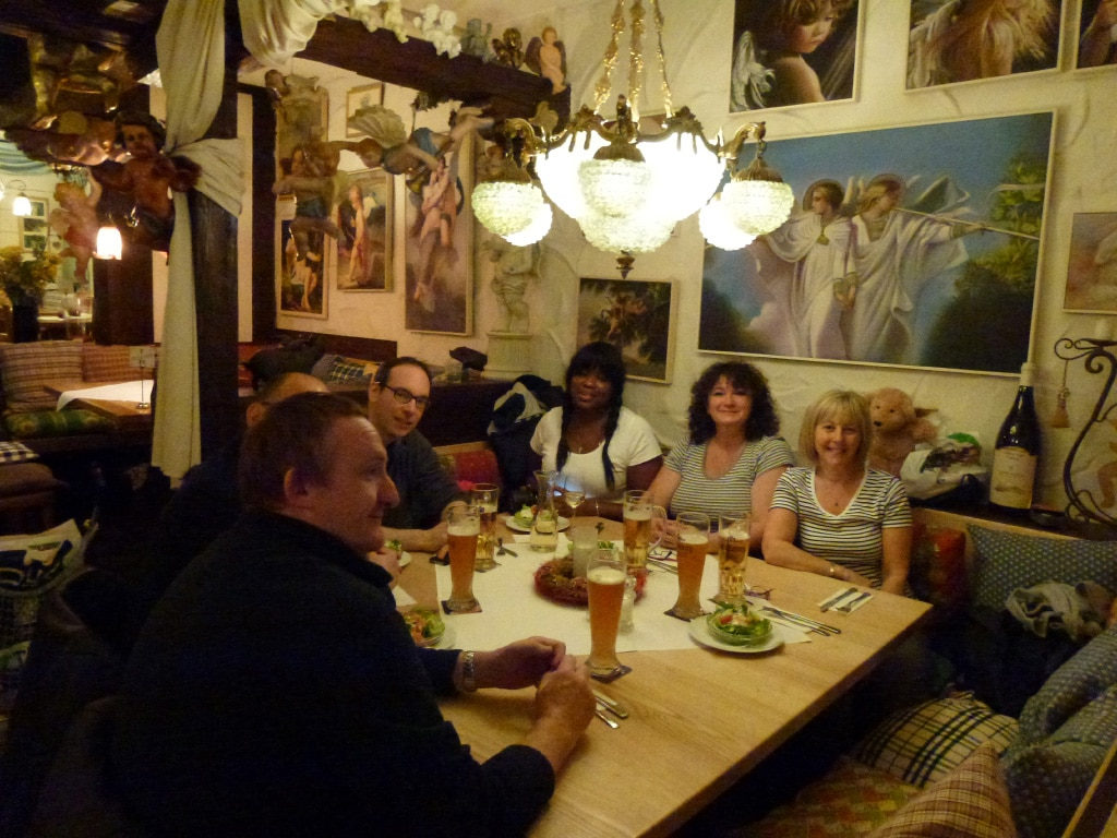 day3 Black Forest guided tour