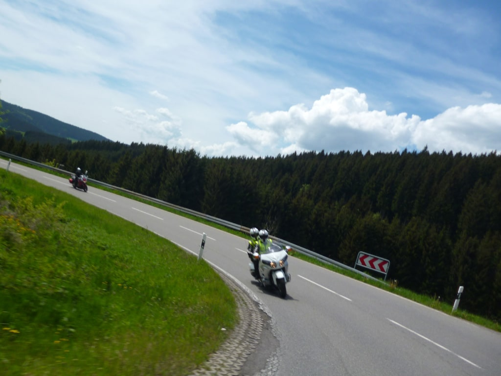 day4 Black Forest guided tour