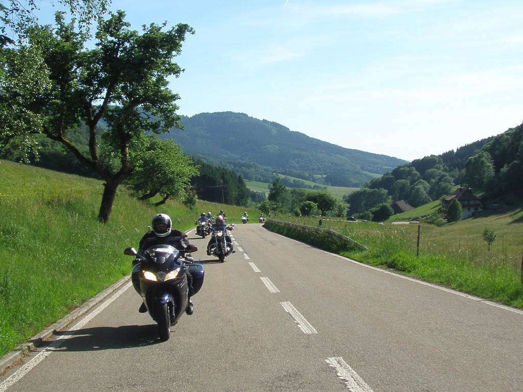 Black Forest guided tour